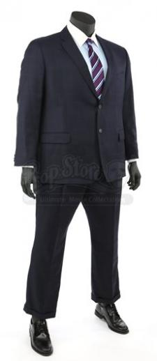 J. Jenks' Private Dinner Suit