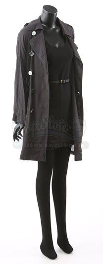 Bella Cullen's Private Dinner Costume