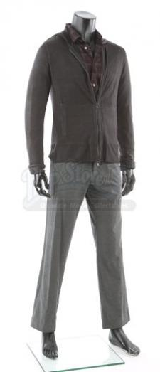 Carlisle Cullen's Living RoomCostume
