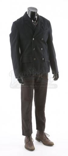 Jasper Hale's Battle Costume