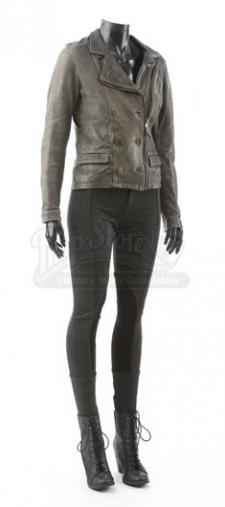 Bella Cullen's Stunt Battle Costume