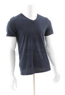 Edward Cullen's Stunt Battle T-Shirt